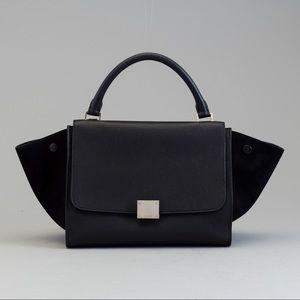 Céline Small Trapeze Bag